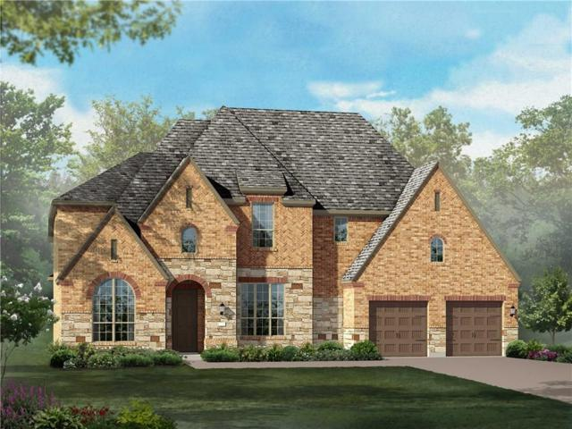 811 Country Brook Lane, Prosper, TX 75078 (MLS #13820290) :: Team Hodnett