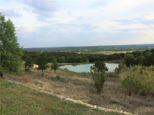 TBD Valley View, Glen Rose, TX 76043 (MLS #13820328) :: The Sarah Padgett Team