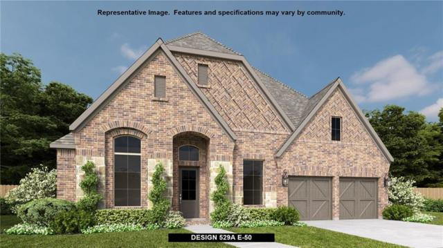 4250 Paddock Lane, Prosper, TX 75078 (MLS #13820331) :: Pinnacle Realty Team