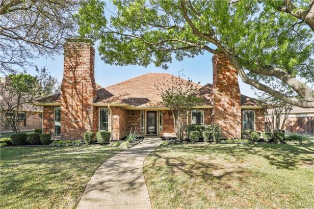 641 Shadowcrest Lane, Coppell, TX 75019 (MLS #13820340) :: Team Hodnett