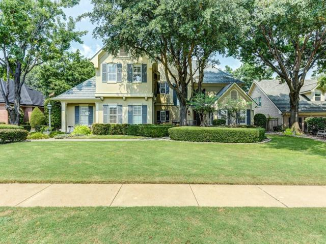 6721 Shoal Creek Circle, Plano, TX 75093 (MLS #13820347) :: North Texas Team | RE/MAX Lifestyle Property