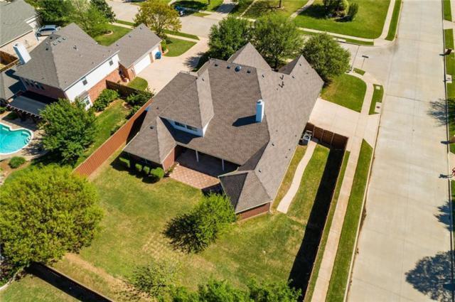 2416 Bachman Drive, Flower Mound, TX 75028 (MLS #13820359) :: Frankie Arthur Real Estate