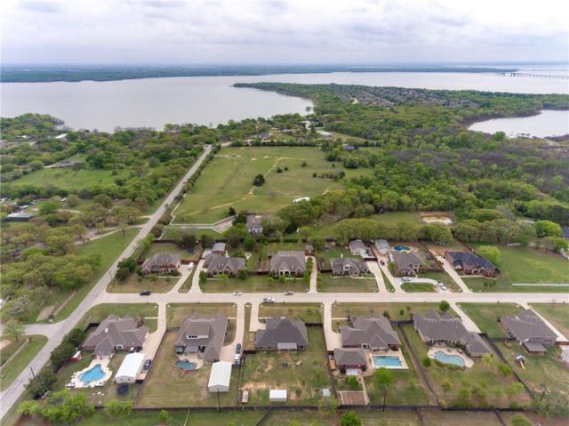 104 Everett Court, Shady Shores, TX 76208 (MLS #13820365) :: North Texas Team   RE/MAX Advantage