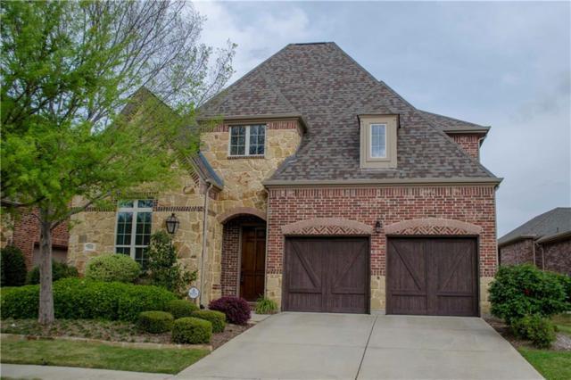 9001 Cypress Creek Road, Lantana, TX 76226 (MLS #13820401) :: Team Hodnett