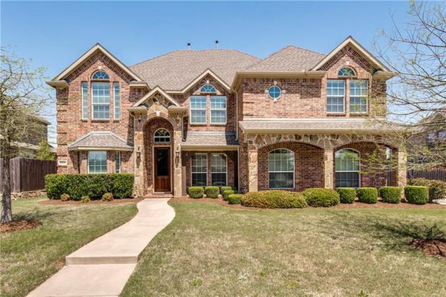2211 Palo Duro Drive, Prosper, TX 75078 (MLS #13820430) :: Frankie Arthur Real Estate