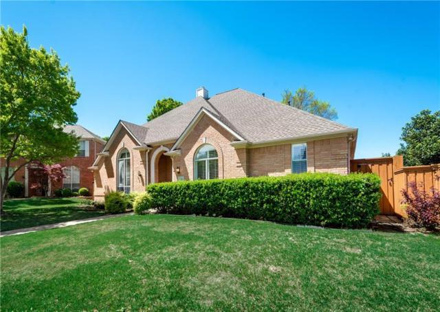 2805 Copper Ridge Drive, Plano, TX 75093 (MLS #13820452) :: Frankie Arthur Real Estate