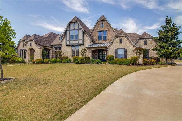 3 Canterbury Court, Heath, TX 75032 (MLS #13820467) :: Exalt Realty