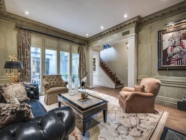 4350 Westside Drive, Highland Park, TX 75209 (MLS #13820480) :: The Real Estate Station