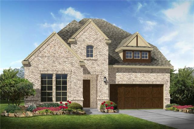 2604 San Jacinto Drive, Euless, TX 76039 (MLS #13820493) :: The Chad Smith Team