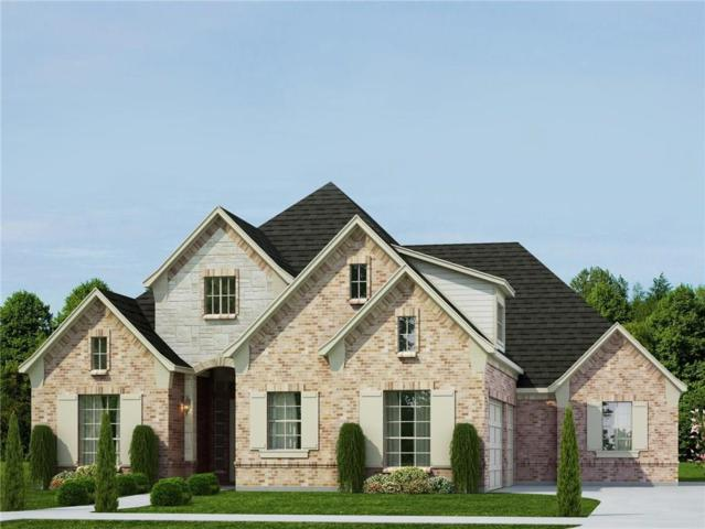 521 Llano Court, Keller, TX 76248 (MLS #13820508) :: Exalt Realty