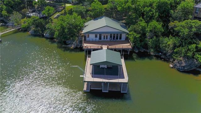 1721 Park Road 36, Possum Kingdom Lake, TX 76449 (MLS #13820529) :: Magnolia Realty