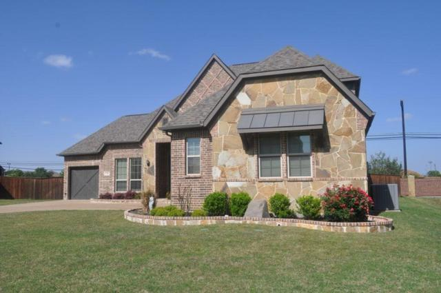 702 Mcgill Court, Mansfield, TX 76063 (MLS #13820564) :: The FIRE Group at Keller Williams