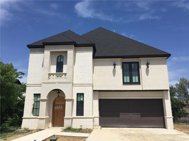 3730 W 4th Street, Fort Worth, TX 76107 (MLS #13820597) :: Kindle Realty