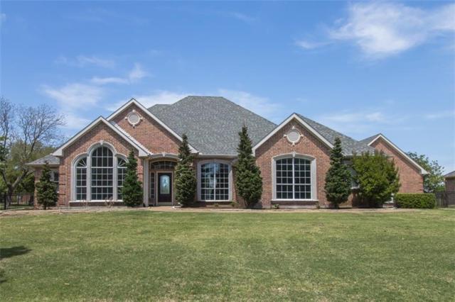 6 Meadowview Court, Heath, TX 75032 (MLS #13820603) :: Exalt Realty