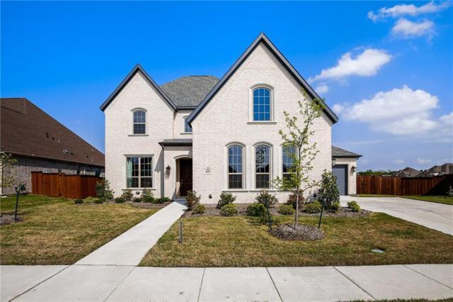 2600 Kermit Drive, Wylie, TX 75098 (MLS #13820605) :: Exalt Realty