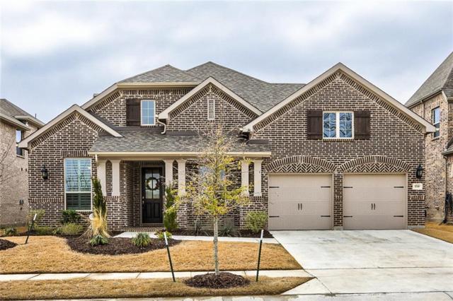 8508 Cholla Boulevard, Lantana, TX 76226 (MLS #13820609) :: Team Hodnett