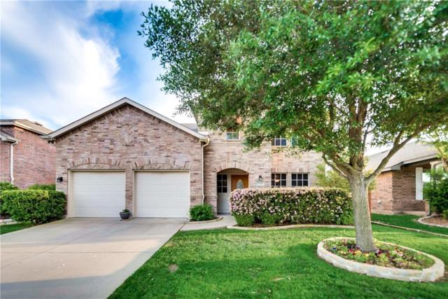 321 Mulberry Drive, Fate, TX 75087 (MLS #13820639) :: Exalt Realty