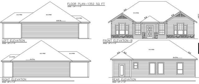 401 E Godley Avenue, Godley, TX 76044 (MLS #13820649) :: Potts Realty Group