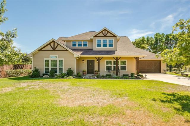 3212 County Road 531, Burleson, TX 76028 (MLS #13820679) :: The FIRE Group at Keller Williams
