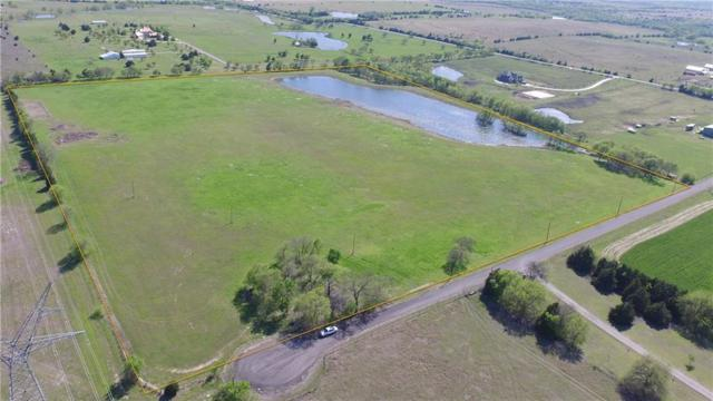 TBD County Road 1103, Celina, TX 75009 (MLS #13820697) :: The Cheney Group