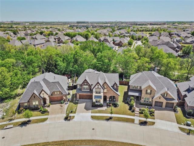 5305 Fern Valley Lane, Mckinney, TX 75070 (MLS #13820728) :: Exalt Realty