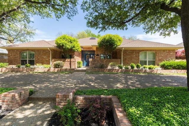 15806 Ranchita Drive, Dallas, TX 75248 (MLS #13820731) :: Frankie Arthur Real Estate