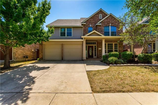 1280 Meadows Avenue, Lantana, TX 76226 (MLS #13820778) :: Team Hodnett