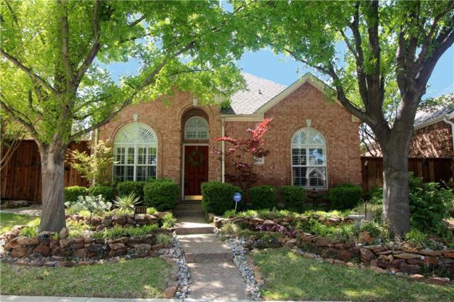 8113 Springmoss Drive, Plano, TX 75025 (MLS #13820780) :: Kimberly Davis & Associates