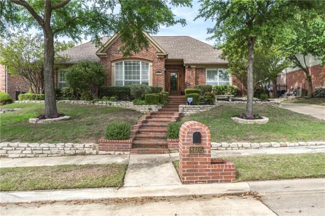 8605 Amhurst Court, North Richland Hills, TX 76182 (MLS #13820784) :: Exalt Realty