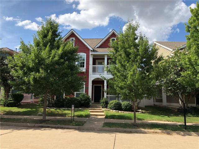 1153 King George Lane, Savannah, TX 76227 (MLS #13820842) :: Magnolia Realty