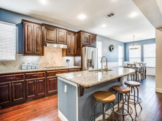 1424 4th Street, Argyle, TX 76226 (MLS #13820854) :: The Real Estate Station