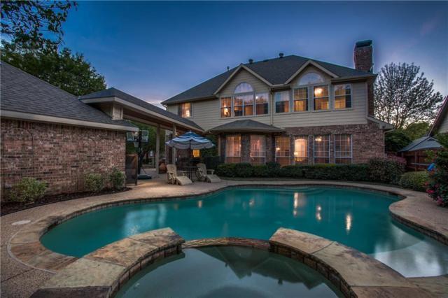 315 Bramble Woods, Keller, TX 76248 (MLS #13820855) :: Exalt Realty