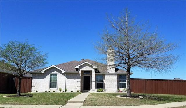 702 Kerwin Court, Wylie, TX 75098 (MLS #13820949) :: Exalt Realty