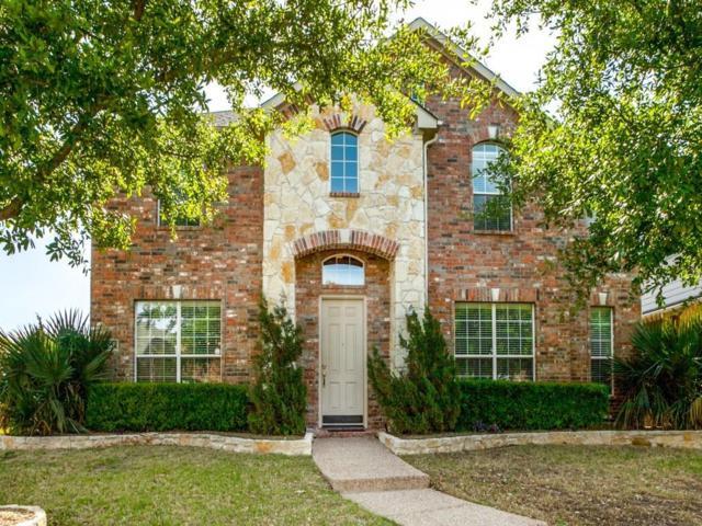 5734 Country View Lane, Frisco, TX 75034 (MLS #13820978) :: North Texas Team | RE/MAX Advantage