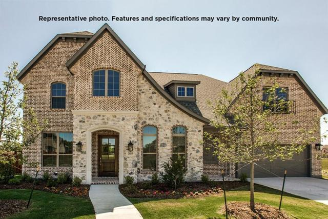 15164 Crystal Beach Lane, Frisco, TX 75035 (MLS #13820980) :: Team Hodnett