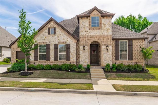 5609 Heron Drive E, Colleyville, TX 76034 (MLS #13821004) :: Team Hodnett