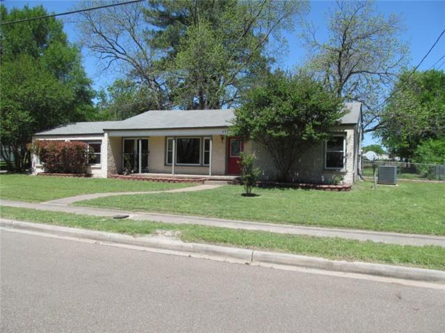 201 E Myrtle Street, Winnsboro, TX 75494 (MLS #13821079) :: Team Hodnett