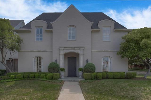 1800 Carleton Avenue, Fort Worth, TX 76107 (MLS #13821086) :: Team Tiller