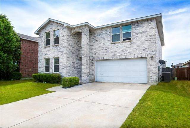 1708 Rialto Way, Fort Worth, TX 76247 (MLS #13821104) :: Kindle Realty