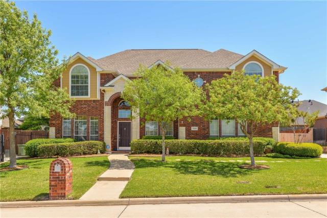 3016 Saint Amanda Drive, Mansfield, TX 76063 (MLS #13821166) :: The FIRE Group at Keller Williams