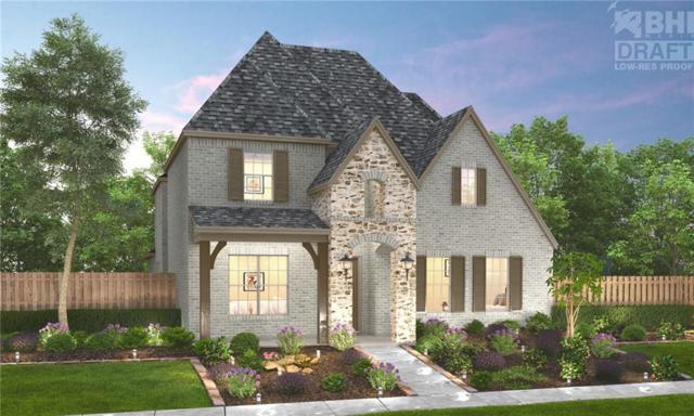 815 Sam Drive, Allen, TX 75013 (MLS #13821174) :: Exalt Realty