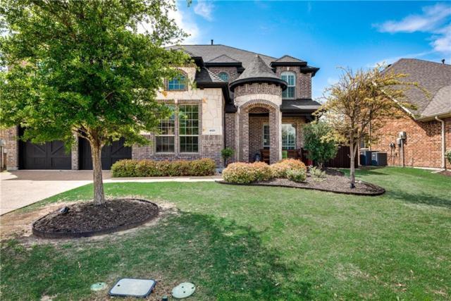 4501 Oxbow Drive, Mckinney, TX 75070 (MLS #13821179) :: Frankie Arthur Real Estate