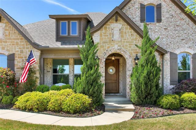3233 Clubview Drive, Denton, TX 76226 (MLS #13821257) :: The Real Estate Station
