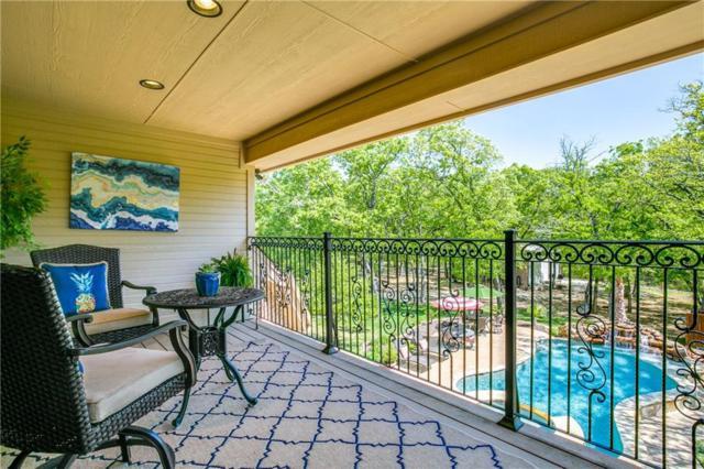 2716 Windsor Oaks Lane, Cleburne, TX 76031 (MLS #13821265) :: The FIRE Group at Keller Williams