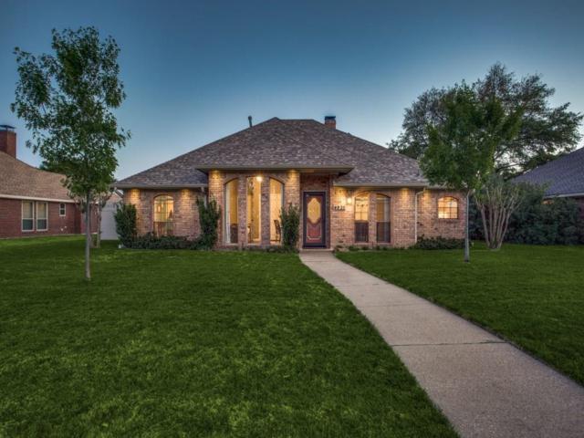 4020 Mesa Drive, Plano, TX 75074 (MLS #13821266) :: Frankie Arthur Real Estate
