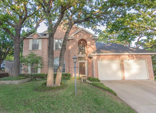 4316 Solitude Court, Arlington, TX 76017 (MLS #13821302) :: The FIRE Group at Keller Williams