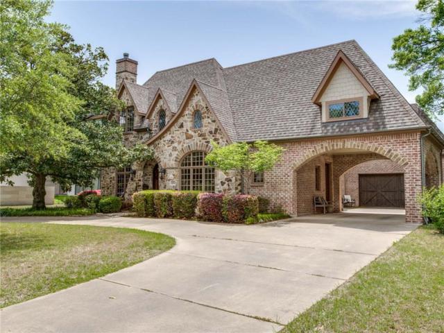 6804 Chevy Chase Avenue, Dallas, TX 75225 (MLS #13821306) :: Exalt Realty