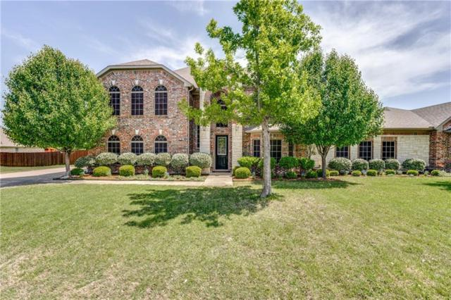 264 Highland Drive, Aledo, TX 76008 (MLS #13821324) :: Potts Realty Group