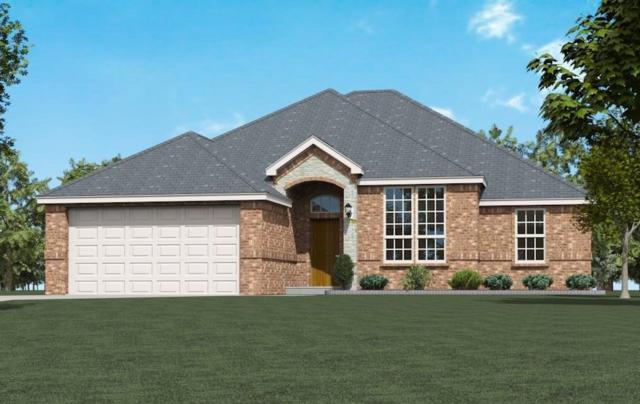 119 Stoneridge, Crandall, TX 75114 (MLS #13821330) :: The Rhodes Team