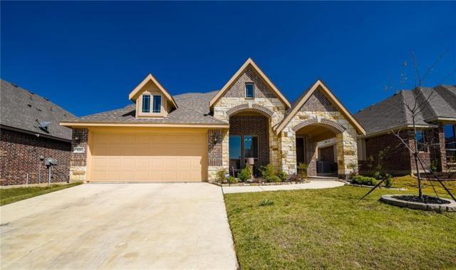 424 Shirley Drive, Alvarado, TX 76009 (MLS #13821357) :: Potts Realty Group